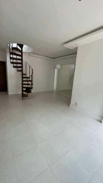 Cobertura à venda Rua Mário Pederneiras,Humaitá, Zona Sul,Rio de Janeiro - R$ 2.500.000 - MPeder - 3
