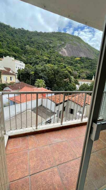Cobertura à venda Rua Mário Pederneiras,Humaitá, Zona Sul,Rio de Janeiro - R$ 2.500.000 - MPeder - 8