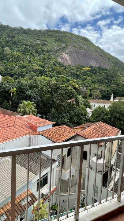 Cobertura à venda Rua Mário Pederneiras,Humaitá, Zona Sul,Rio de Janeiro - R$ 2.500.000 - MPeder - 14