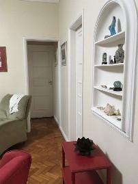 Apartamento Avenida Rainha Elizabeth da Bélgica,Ipanema,Zona Sul,Rio de Janeiro,RJ À Venda,2 Quartos,90m² - 005 - 1