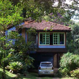 Casa em Condomínio, Secretário, Petrópolis, RJ - Secretario - 11