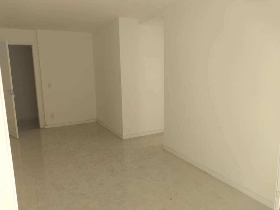 Sala para 02 ambientes - Apartamento 2 quartos para venda e aluguel Rio de Janeiro,RJ - R$ 423.000 - JPA - 15