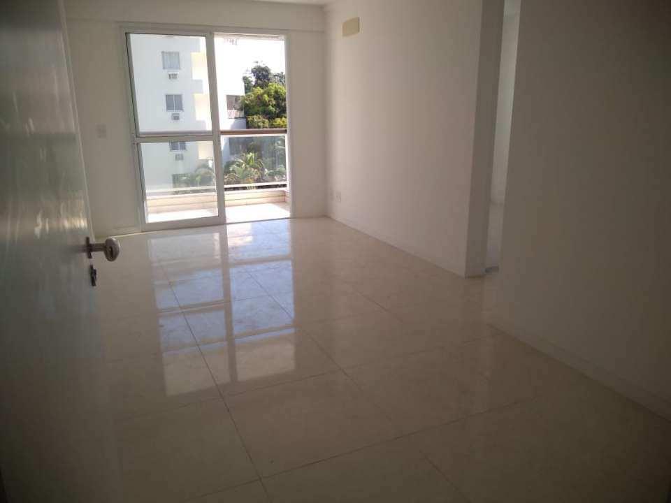 Sala para 02 ambientes - Apartamento 2 quartos para venda e aluguel Rio de Janeiro,RJ - R$ 423.000 - JPA - 16
