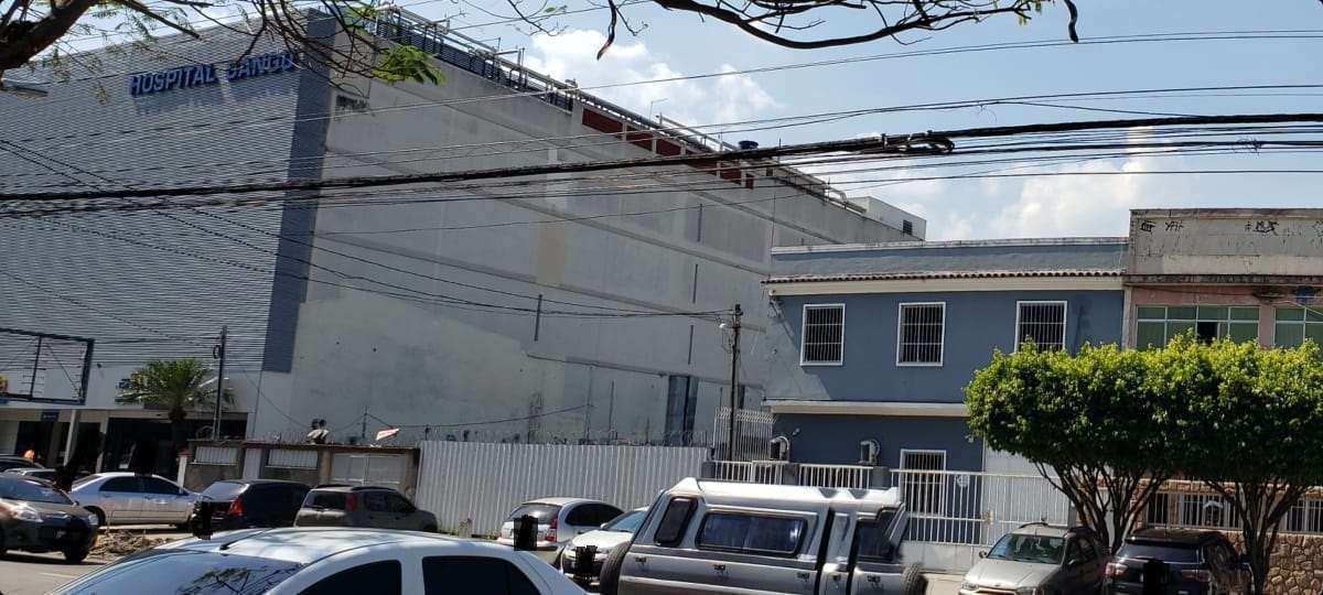 Visão frene do terreno - Terreno Comercial 420m² à venda Rio de Janeiro,RJ - R$ 1.200.000 - 14 - 2