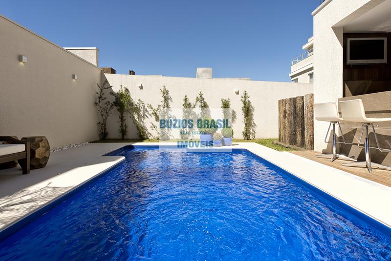 Casa em Condomínio à venda Avenida Jose Bento Ribeiro Dantas,Armação dos Búzios,RJ - R$ 3.200.000 - VC3 - 2