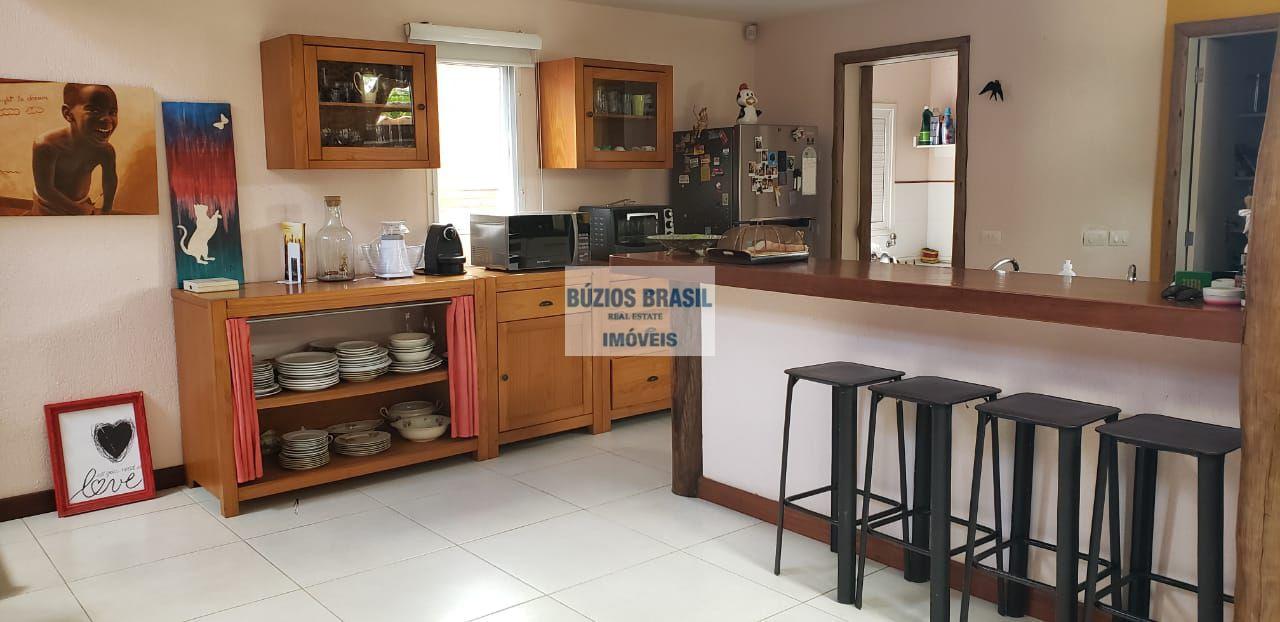 Casa 4 quartos à venda Armação dos Búzios,RJ - R$ 1.150.000 - VG33 - 5