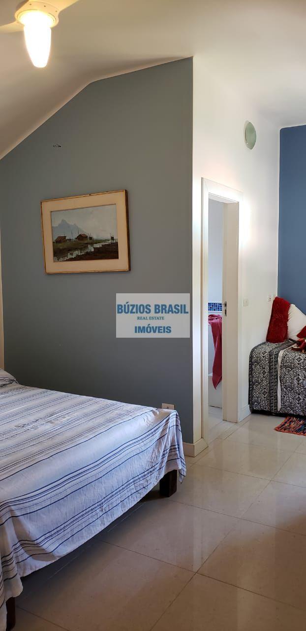 Casa 4 quartos à venda Armação dos Búzios,RJ - R$ 1.150.000 - VG33 - 13
