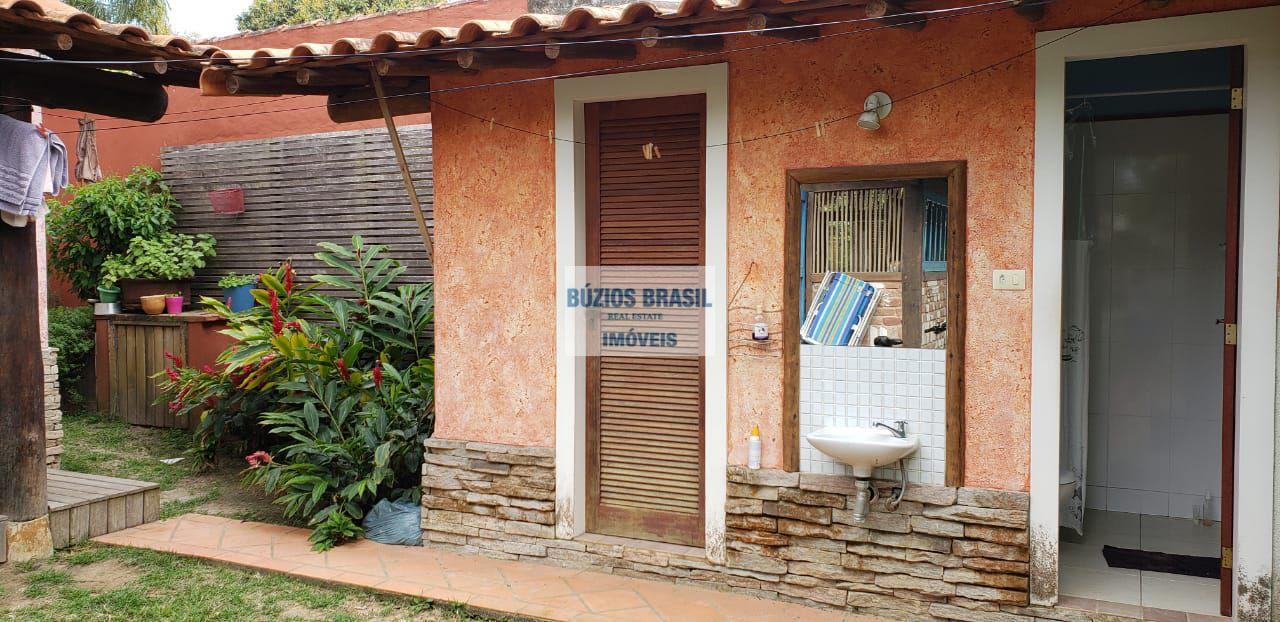 Casa 4 quartos à venda Armação dos Búzios,RJ - R$ 1.150.000 - VG33 - 16