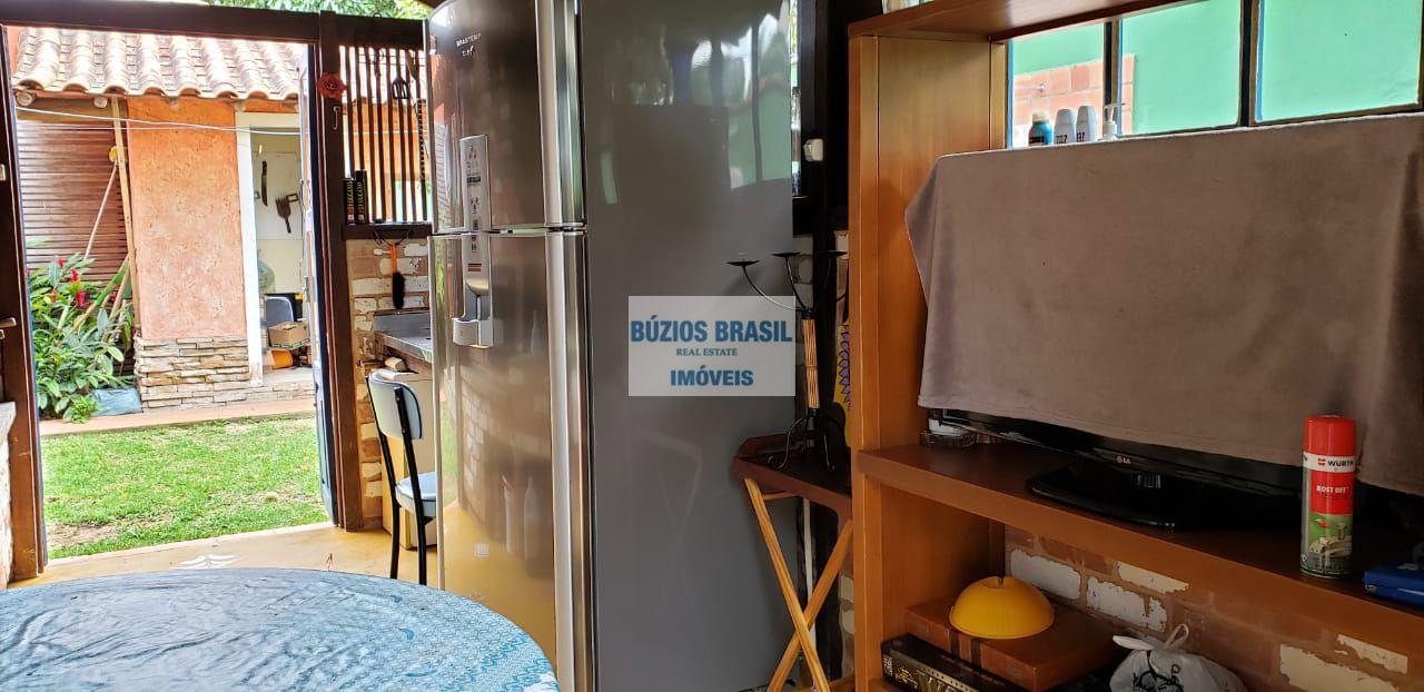 Casa 4 quartos à venda Armação dos Búzios,RJ - R$ 1.150.000 - VG33 - 18