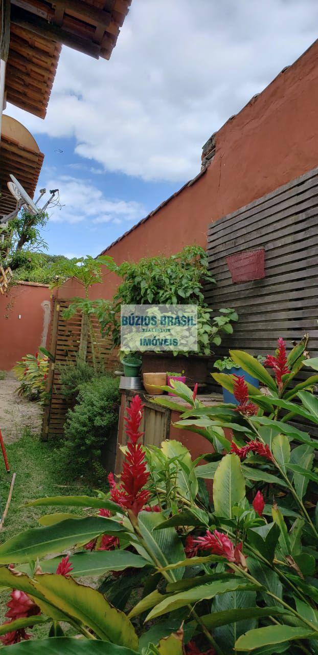 Casa 4 quartos à venda Armação dos Búzios,RJ - R$ 1.150.000 - VG33 - 20