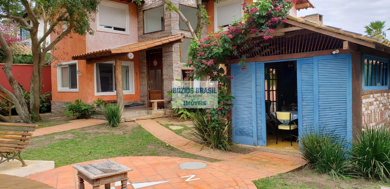 Casa 4 quartos à venda Armação dos Búzios,RJ - R$ 1.150.000 - VG33 - 27