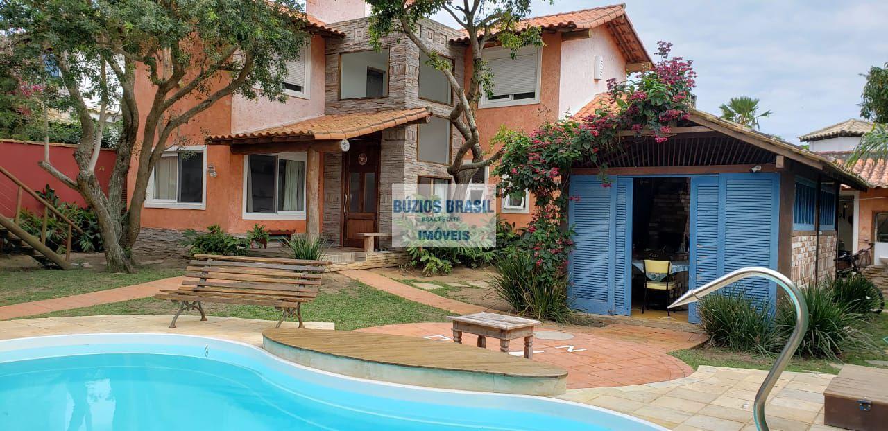 Casa 4 quartos à venda Armação dos Búzios,RJ - R$ 1.150.000 - VG33 - 28