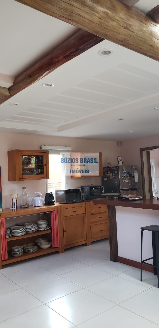 Casa 4 quartos à venda Armação dos Búzios,RJ - R$ 1.150.000 - VG33 - 30