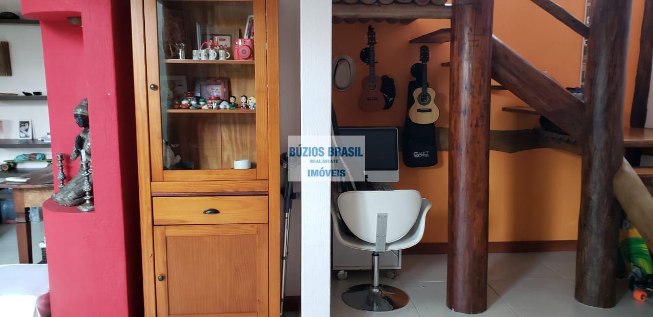 Casa 4 quartos à venda Armação dos Búzios,RJ - R$ 1.150.000 - VG33 - 32