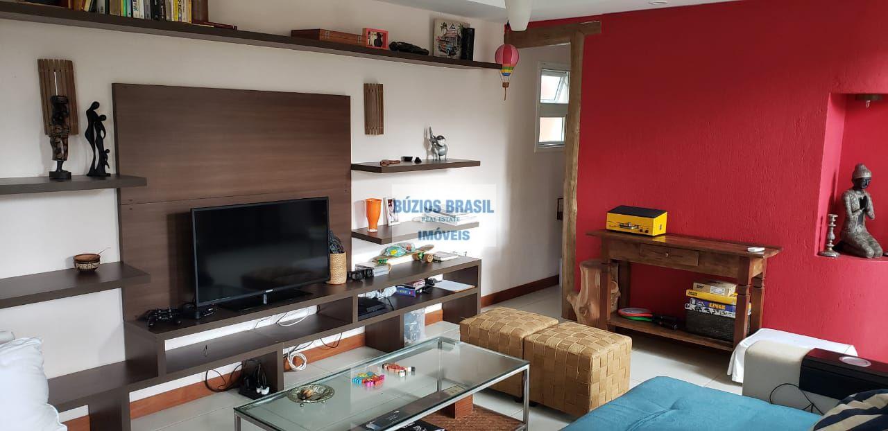 Casa 4 quartos à venda Armação dos Búzios,RJ - R$ 1.150.000 - VG33 - 35