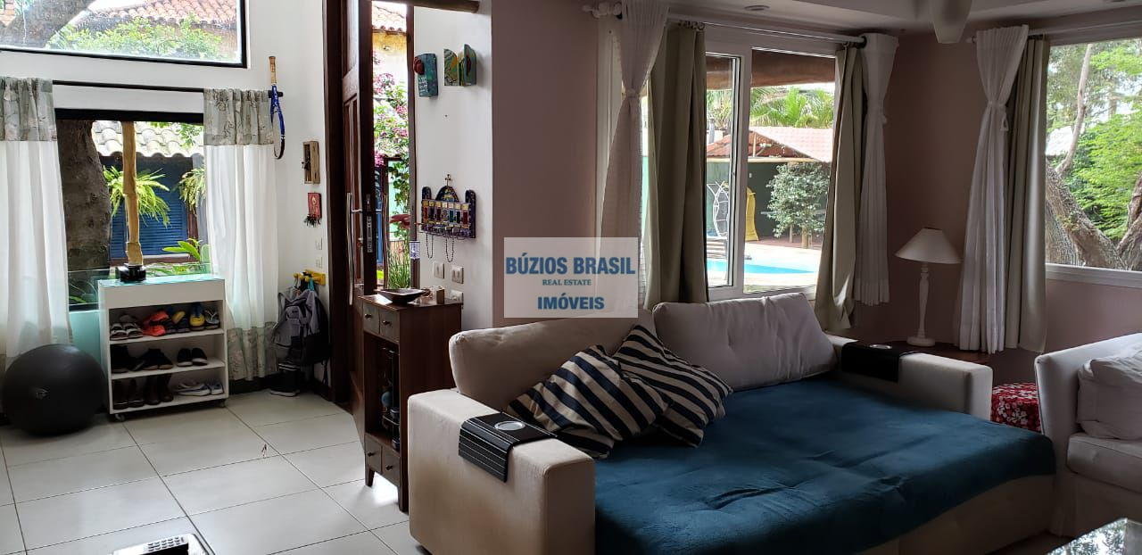 Casa 4 quartos à venda Armação dos Búzios,RJ - R$ 1.150.000 - VG33 - 38