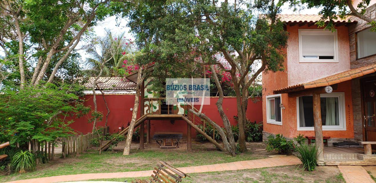 Casa 4 quartos à venda Armação dos Búzios,RJ - R$ 1.150.000 - VG33 - 40