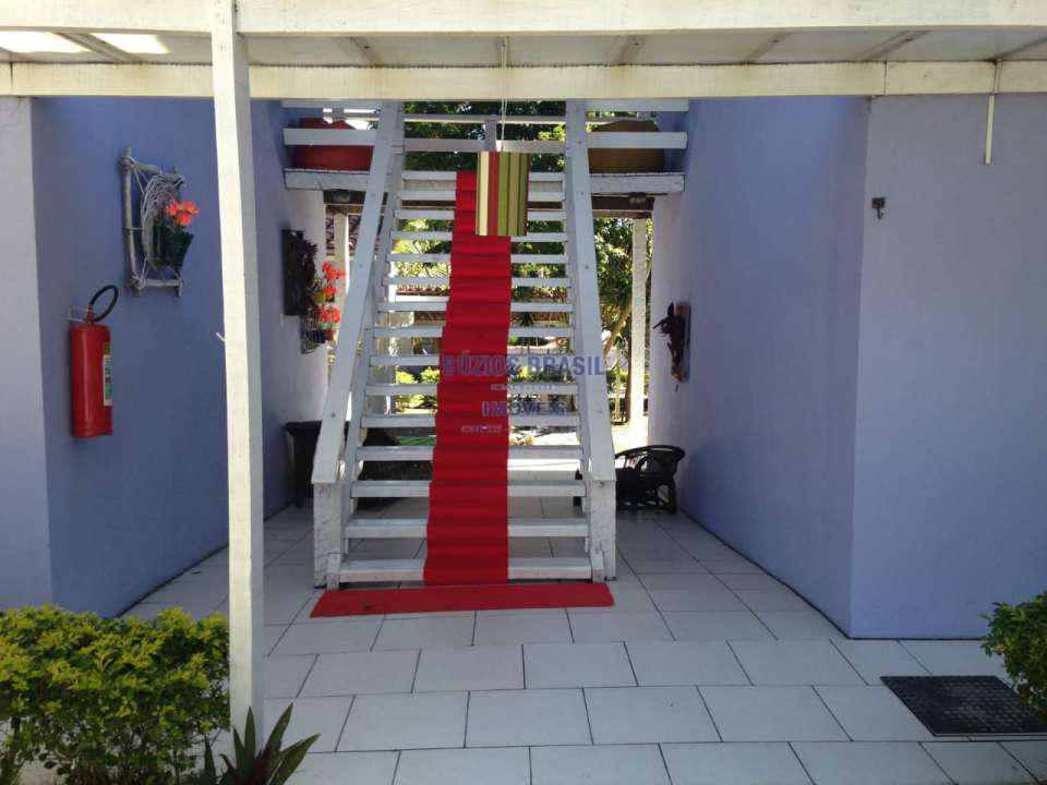 Pousada 20 quartos à venda Armação dos Búzios,RJ - R$ 16.500.000 - VPG1 - 27