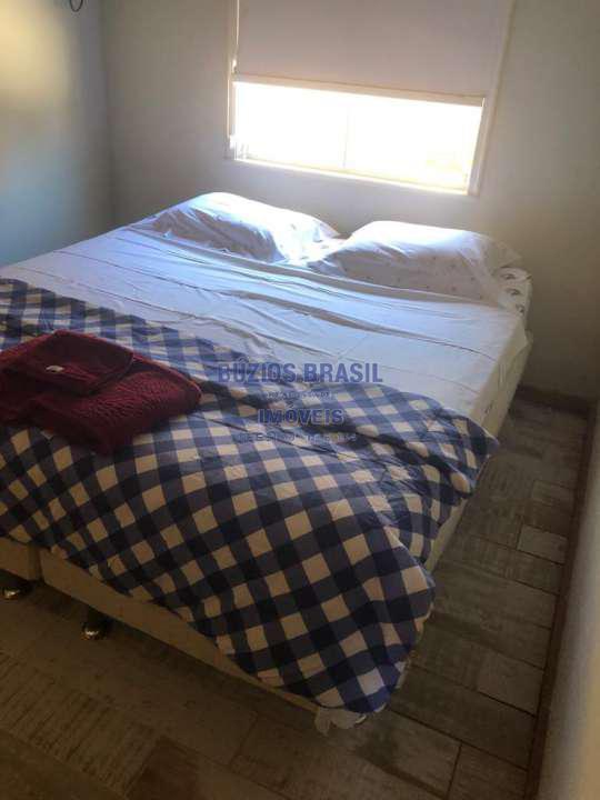 Casa 4 quartos para alugar Armação dos Búzios,RJ - LTG40 - 13