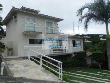 Casa em Condomínio 4 quartos à venda Armação dos Búzios,RJ - R$ 2.190.000 - VG16 - 4