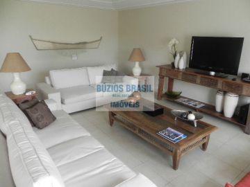 Casa em Condomínio 4 quartos à venda Armação dos Búzios,RJ - R$ 2.190.000 - VG16 - 8