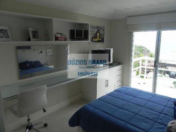 Casa em Condomínio 4 quartos à venda Armação dos Búzios,RJ - R$ 2.190.000 - VG16 - 17