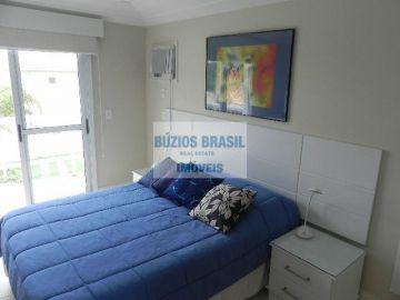Casa em Condomínio 4 quartos à venda Armação dos Búzios,RJ - R$ 2.190.000 - VG16 - 18