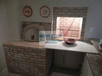 Casa em Condomínio 4 quartos à venda Armação dos Búzios,RJ - R$ 2.190.000 - VG16 - 29