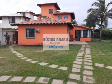 Casa em Condomínio 4 quartos à venda Armação dos Búzios,RJ - R$ 1.600.000 - VM8 - 1