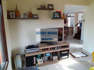 Casa em Condomínio 4 quartos à venda Armação dos Búzios,RJ - R$ 1.600.000 - VM8 - 3