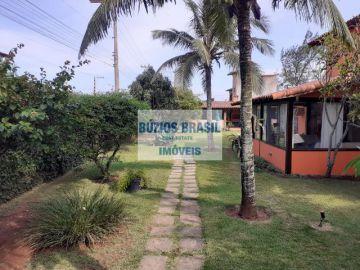 Casa em Condomínio 4 quartos à venda Armação dos Búzios,RJ - R$ 1.600.000 - VM8 - 4
