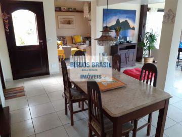 Casa em Condomínio 4 quartos à venda Armação dos Búzios,RJ - R$ 1.600.000 - VM8 - 9