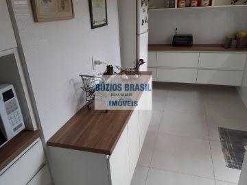 Casa em Condomínio 4 quartos à venda Armação dos Búzios,RJ - R$ 1.600.000 - VM8 - 11