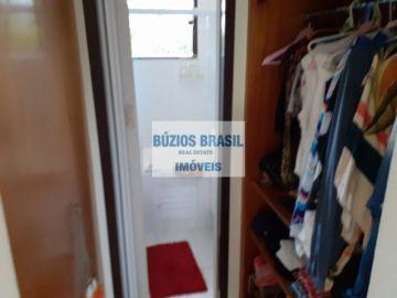 Casa em Condomínio 4 quartos à venda Armação dos Búzios,RJ - R$ 1.600.000 - VM8 - 21
