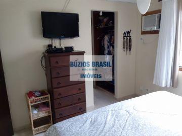 Casa em Condomínio 4 quartos à venda Armação dos Búzios,RJ - R$ 1.600.000 - VM8 - 25