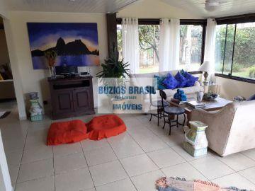 Casa em Condomínio 4 quartos à venda Armação dos Búzios,RJ - R$ 1.600.000 - VM8 - 27