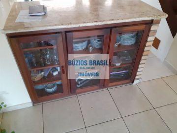 Casa em Condomínio 4 quartos à venda Armação dos Búzios,RJ - R$ 1.600.000 - VM8 - 38