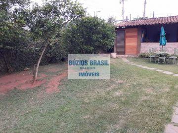 Casa em Condomínio 4 quartos à venda Armação dos Búzios,RJ - R$ 1.600.000 - VM8 - 42