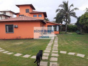 Casa em Condomínio 4 quartos à venda Armação dos Búzios,RJ - R$ 1.600.000 - VM8 - 44