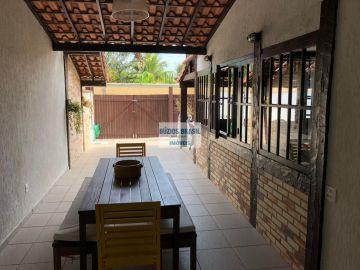 Casa em Condomínio para venda, Geribá, Armação dos Búzios, RJ - VG34 - 4