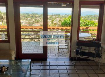 Casa em Condomínio 5 quartos à venda Armação dos Búzios,RJ - R$ 1.800.000 - VG38 - 5