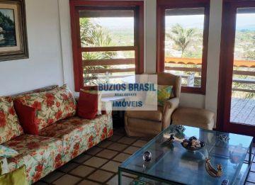 Casa em Condomínio 5 quartos à venda Armação dos Búzios,RJ - R$ 1.800.000 - VG38 - 6
