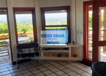 Casa em Condomínio 5 quartos à venda Armação dos Búzios,RJ - R$ 1.800.000 - VG38 - 7