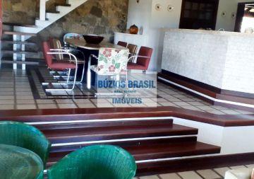 Casa em Condomínio 5 quartos à venda Armação dos Búzios,RJ - R$ 1.800.000 - VG38 - 9