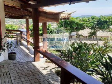 Casa em Condomínio 5 quartos à venda Armação dos Búzios,RJ - R$ 1.800.000 - VG38 - 10