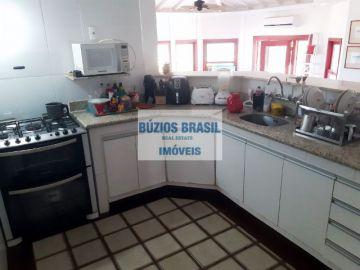 Casa em Condomínio 5 quartos à venda Armação dos Búzios,RJ - R$ 1.800.000 - VG38 - 15