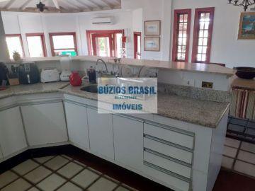Casa em Condomínio 5 quartos à venda Armação dos Búzios,RJ - R$ 1.800.000 - VG38 - 16