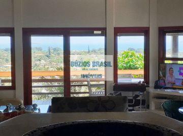 Casa em Condomínio 5 quartos à venda Armação dos Búzios,RJ - R$ 1.800.000 - VG38 - 17