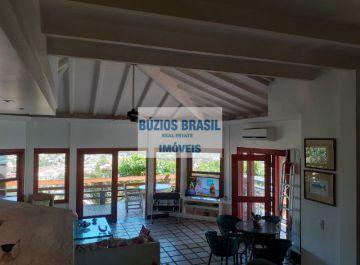 Casa em Condomínio 5 quartos à venda Armação dos Búzios,RJ - R$ 1.800.000 - VG38 - 20