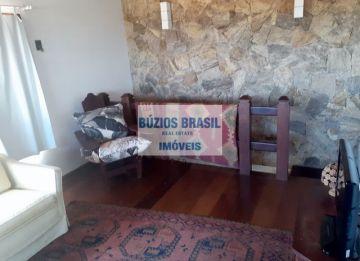 Casa em Condomínio 5 quartos à venda Armação dos Búzios,RJ - R$ 1.800.000 - VG38 - 23